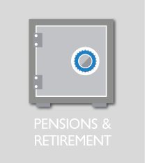 Pensionsandretirement