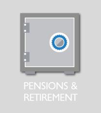 Pensionsandretirement