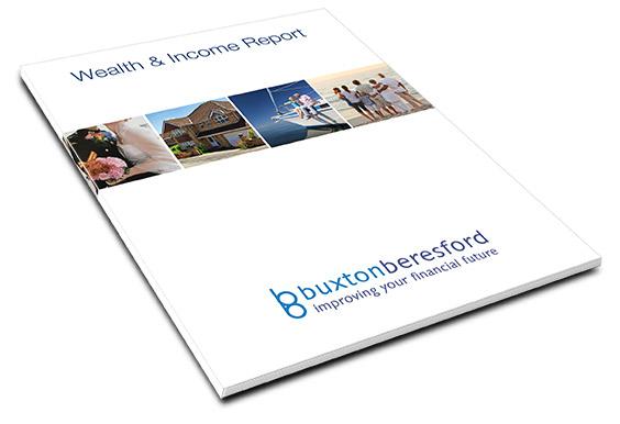 Free Wealth & Income Report