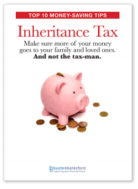 Inheritance Tax Top 10
