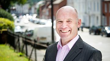 Mark Beresford